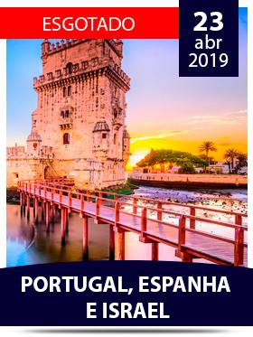ESPANHA_PORTUGAL_ISRAEL_23-04-2019