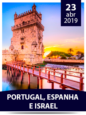 PORTUAGAL_ESPANHA_ISRAEL_23-04-2019